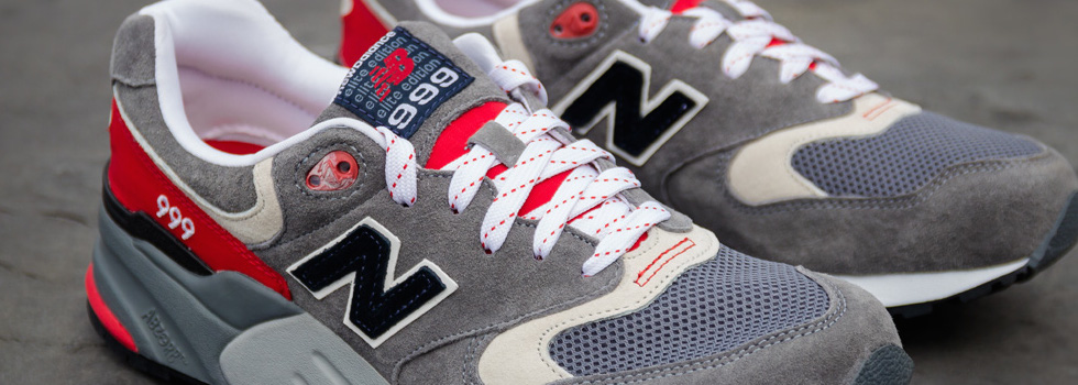 new balance 999 elite edition black red