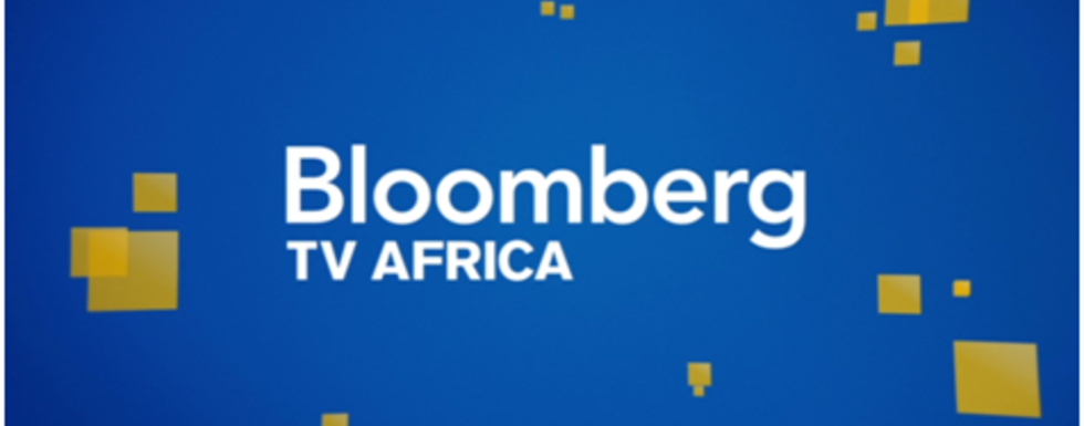 Bloomberg Africa TV: Eddie Kadi