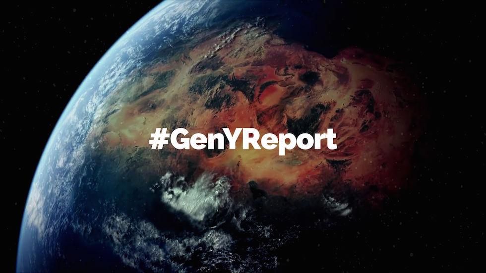 Gen Y Report
