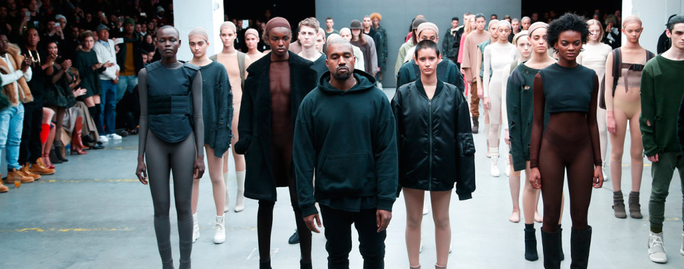 Why Can't Kanye West do Fashion?