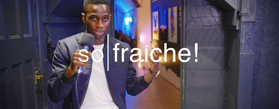 5 Years Of So Fraîche